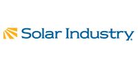 Solar Industry energy storage