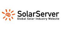 Solar Server energy storage