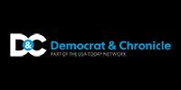 Democrat-and-Chronicle