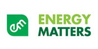 Energy-Matters